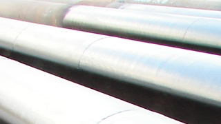 Bridge Pilings ASTM A252 Structural Steel Pipe